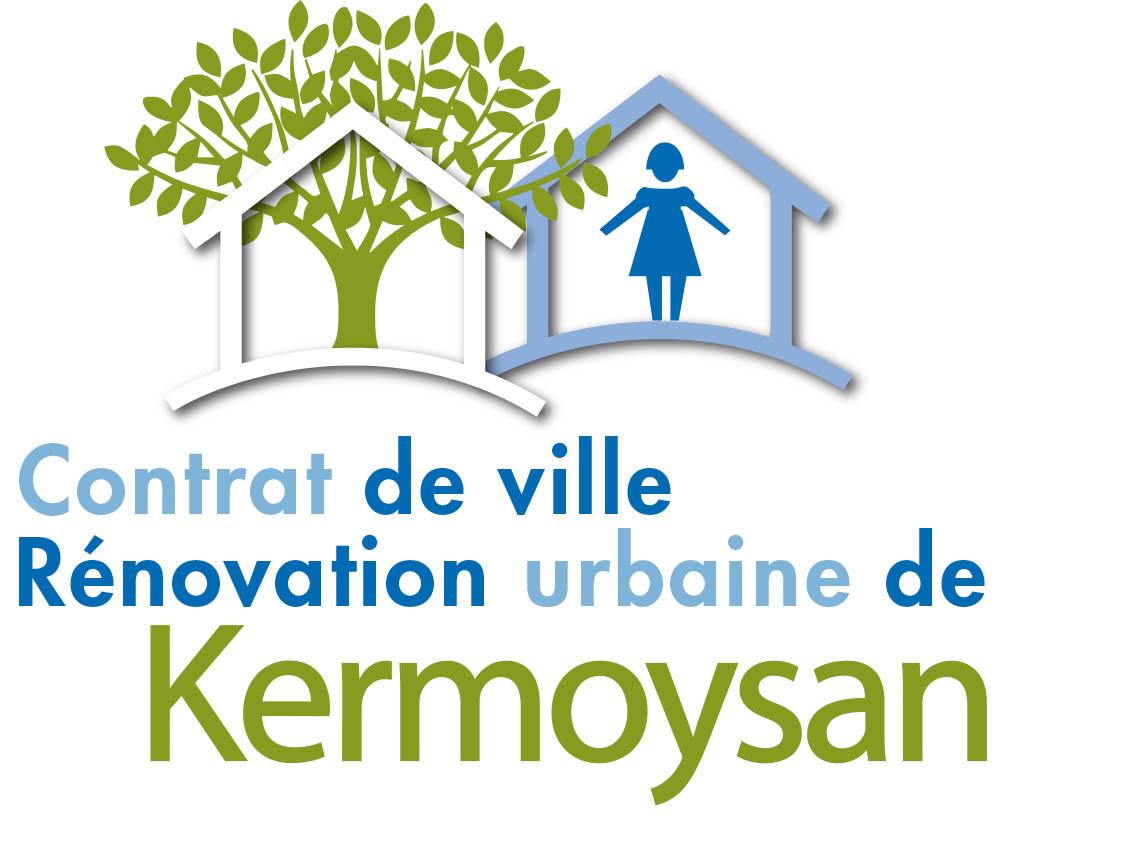 contrat ville Kermoysan