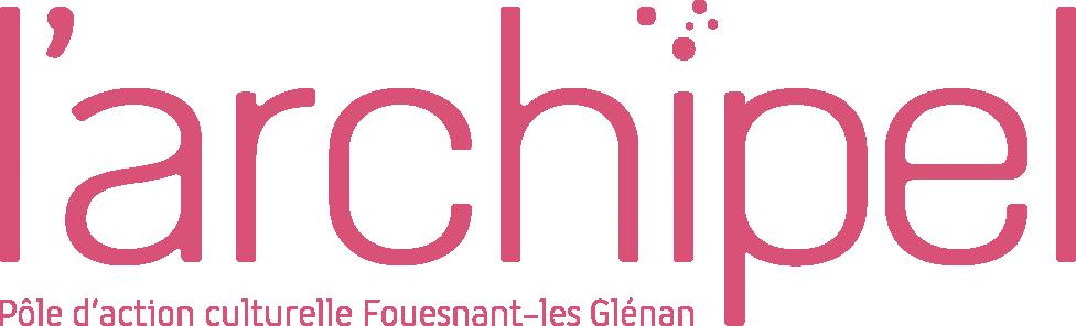 Logo 2020 l'Archipel-generique ROSE2020
